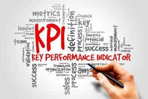 GDPR governance KPIs