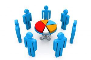 GDPR governance stakeholders